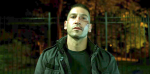 Jon Bernthal as The Punisher In Daredevil TV Show